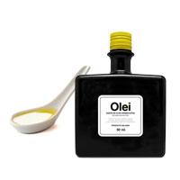 Angulas rio mino pack especial experiencia gourmet aceite olei