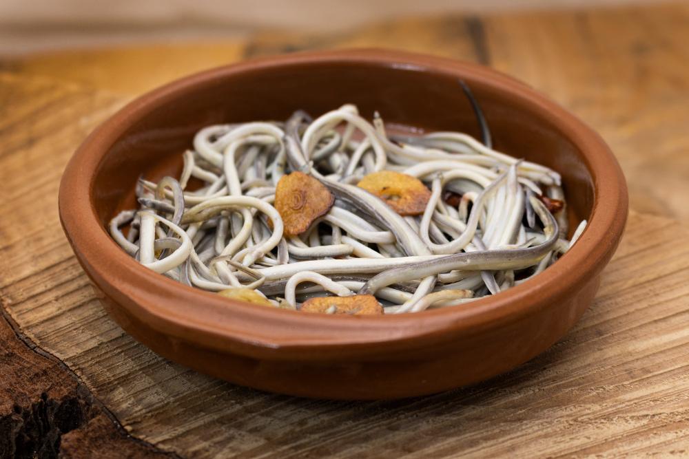 recetas de angulas frescas